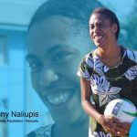 First Ni-Vanuatu ParaAthlete to represent Commonwealth Games