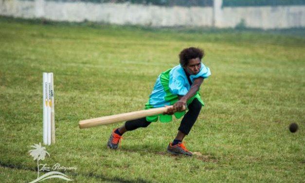 Women's Island Cricket will start in March