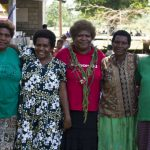 Mary Jack – Women in Vanuatu are taking ownership