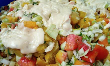 Mayonnaise – Nutrition Centre