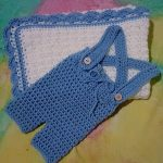 Locally made crochet pieces for sale