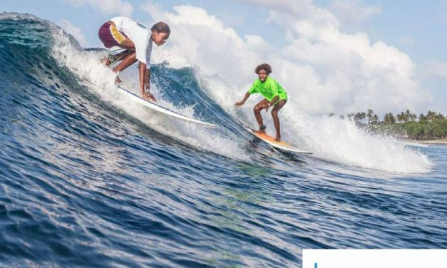 Join Leimalo Surf Festival from March 28th – April 2nd