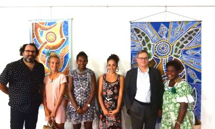 'Vanuatu Femmes' exhibition launched