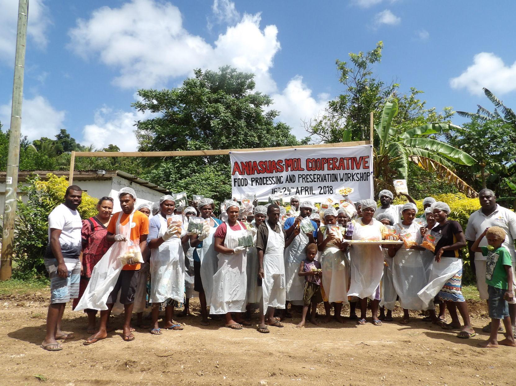 food-preservation-workshop-vanuatu