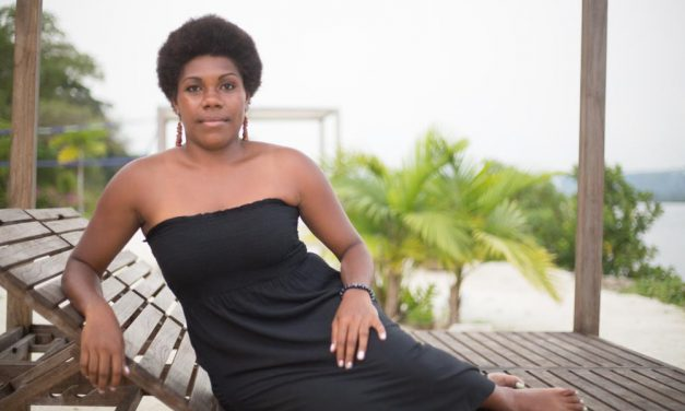 Winny Marango – Sista Gat Style