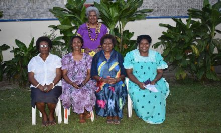 Political party formed by women following Mele VNCW Conference