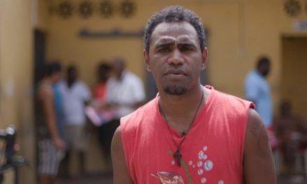 Inside the grim prisons of Vanuatu