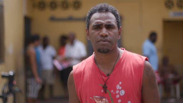 Inside the grim prisons of Vanuatu