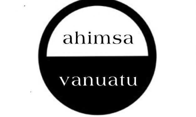 Ahimsa Vanuatu – Yoga, Self Care, Rituals