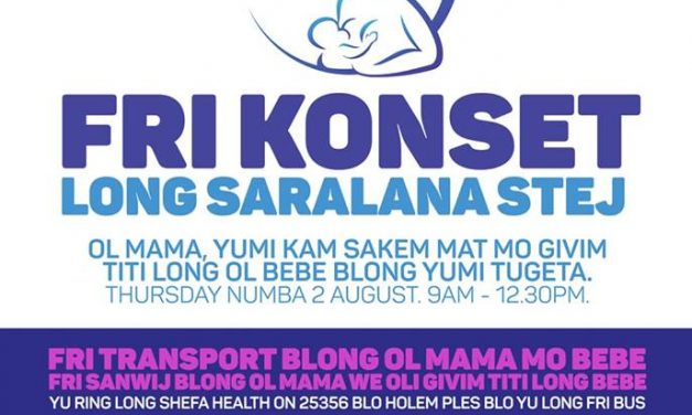 Mamas Melek Lafet Titi-A-Thon on Thursday 2nd August