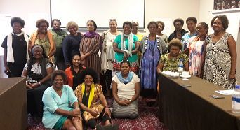 Women call for party integrity bill