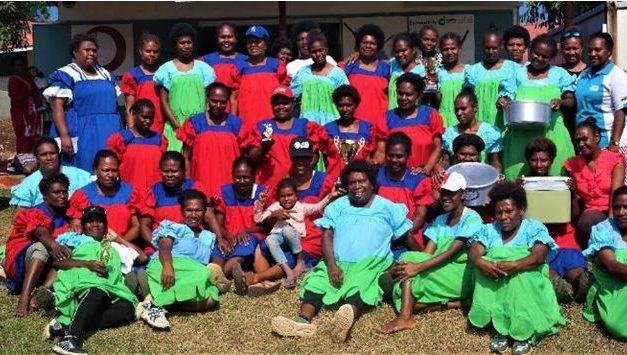 Imaki Mamas claim 2018 Women's Island Cricket Independence Knockout Trophy
