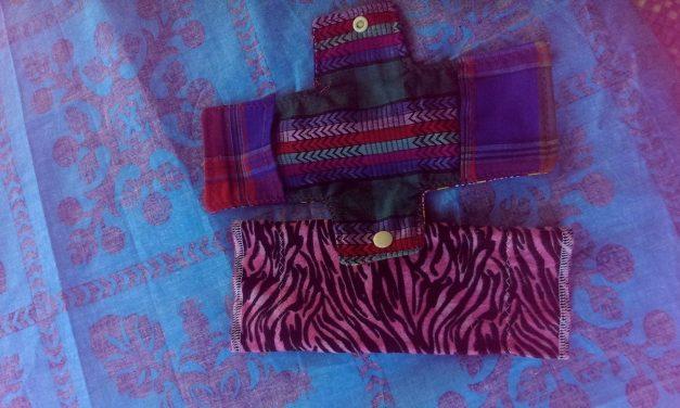 Reusable Sanitary Products Give Dignity To Ni-Vanuatu Women