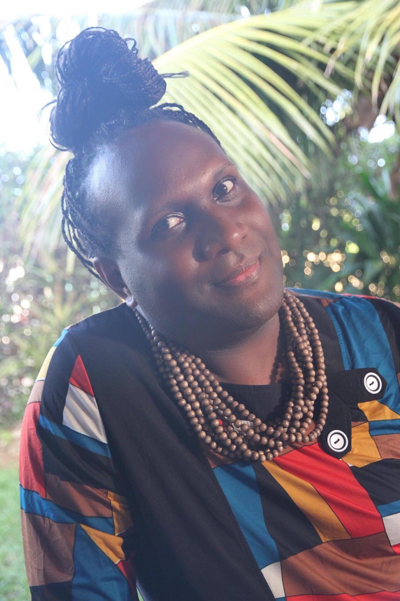 Gillio Baxter in Port Vila