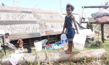 Skills service for Vanuatu girls hailed a success