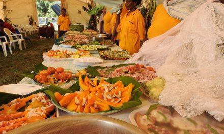 Tupunis Slow Food Festival, Tanna