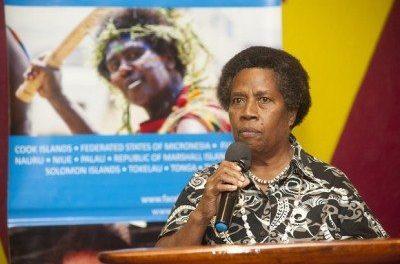 Vanuatu justice system fails women