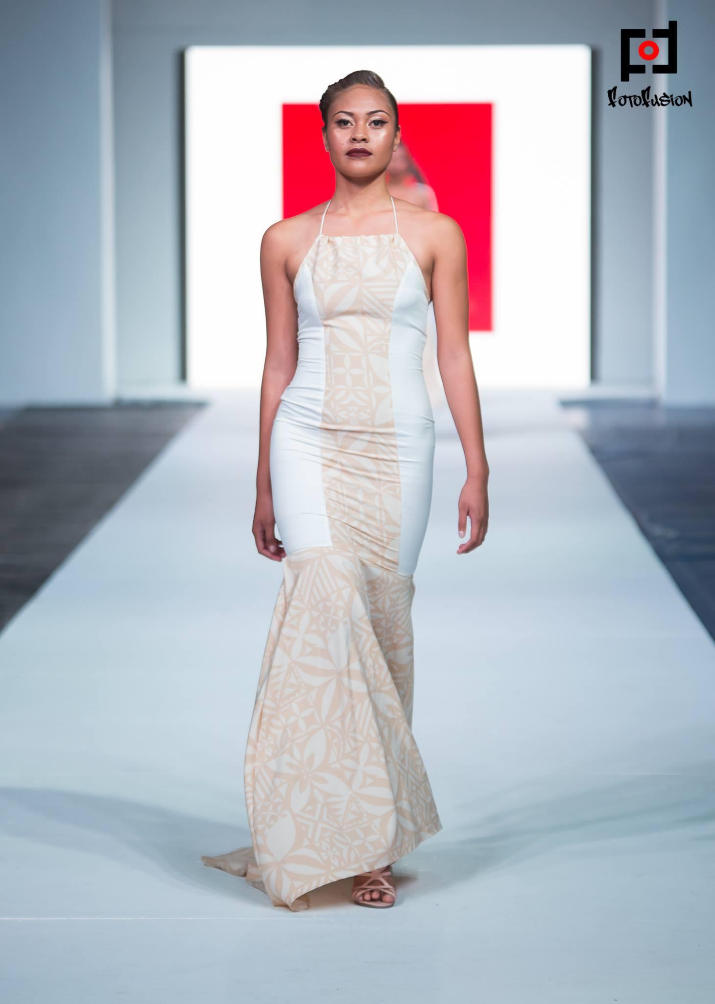 Fiji Fashion Week 2016