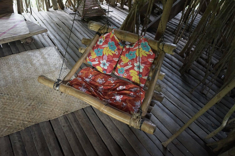 Tree House Vanuatu