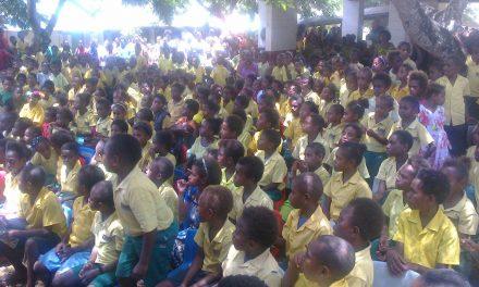 School Subsidy Not Enough: Principal