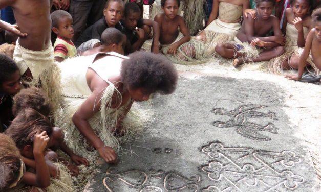 Maewo Women's Cultural Festival Celebrates Island Traditions