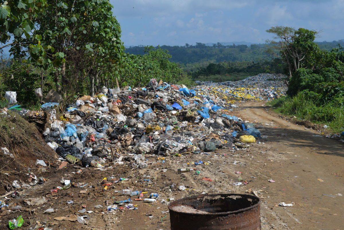 bouffa-dump-site