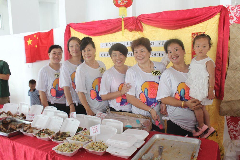vanuatu food festival