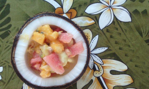Frut Salad – The Nutrition Centre