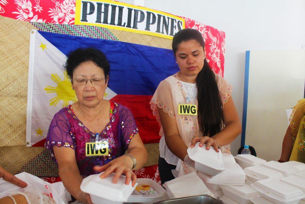 philippines in vanuatu