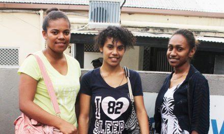 Sistas Gat Style – Evana, Katalyna & Jayleen