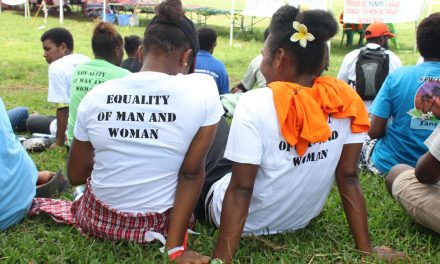 Photo Highlights of Launch of 16 Days of Activism – Nov 25th 2016