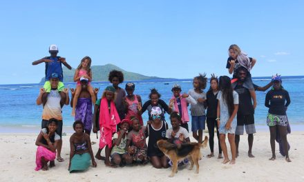 Surf Training Camp Hosted By Pele Island Surf