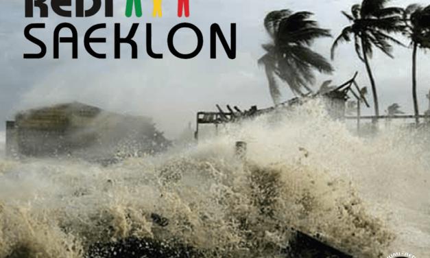 Yumi Redi – Are you prepared this cyclone season?