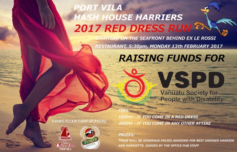 RED-DRESS-RUN-FLYER-VANUATU