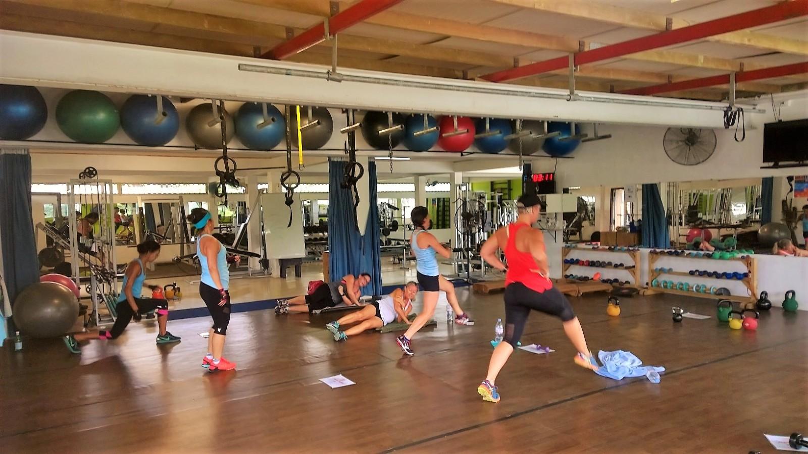 gym-vanuatu