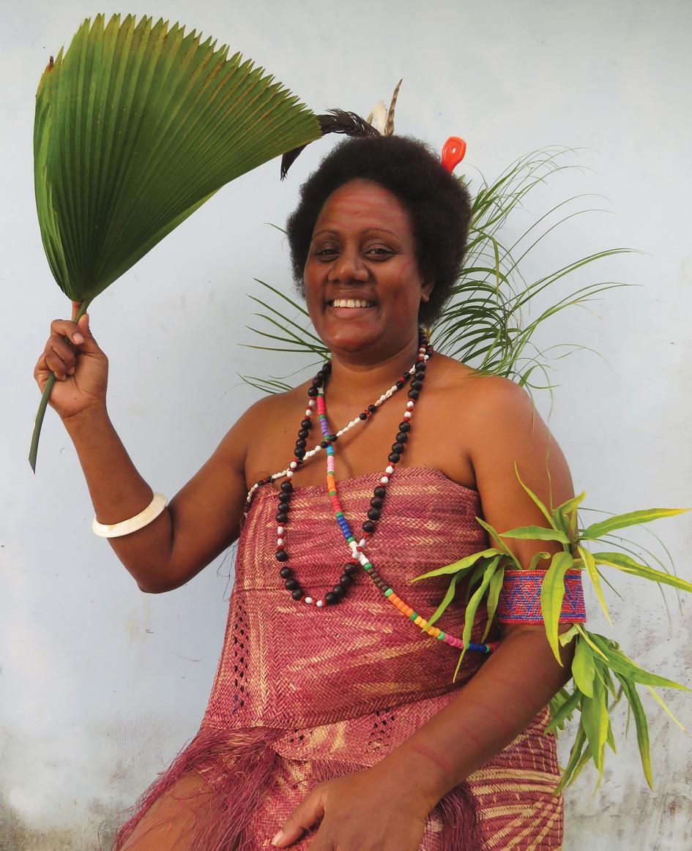 Doreen-a-female-chief-of-Pentecost-and-Vanuatu