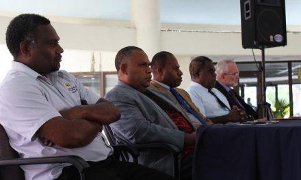 Vanuatu launches Pacific's first drone trial