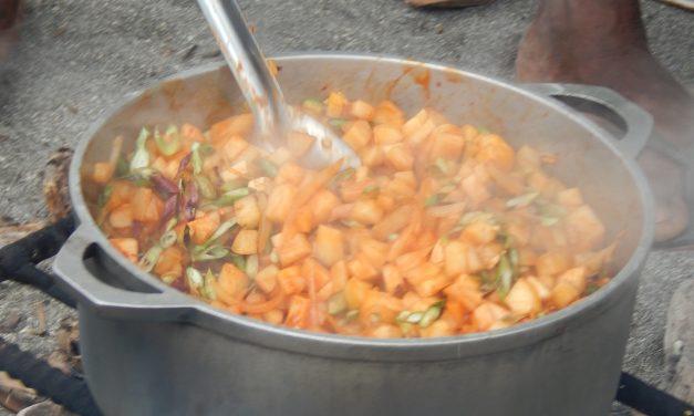 Kumala Roti Kari – The Nutrition Centre