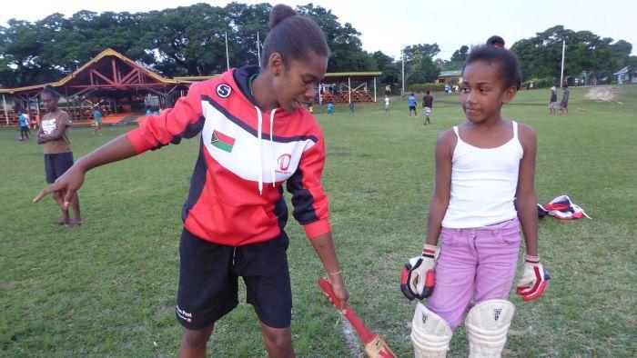 cricket-vanuatu