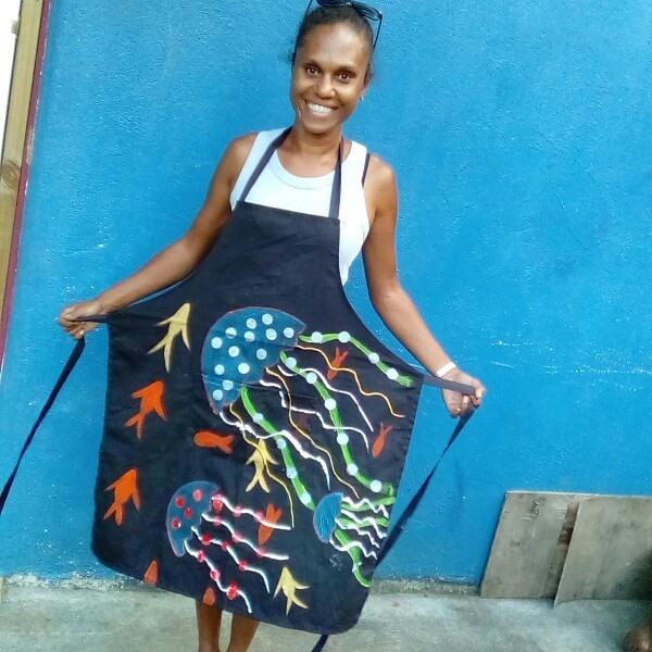 esmie-jimmy-artist-vanuatu