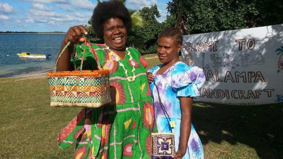 handicraft-vanuatu