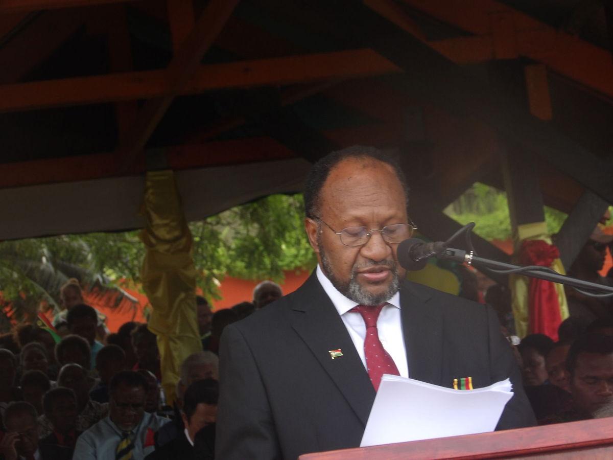 prime-minister-vanuatu