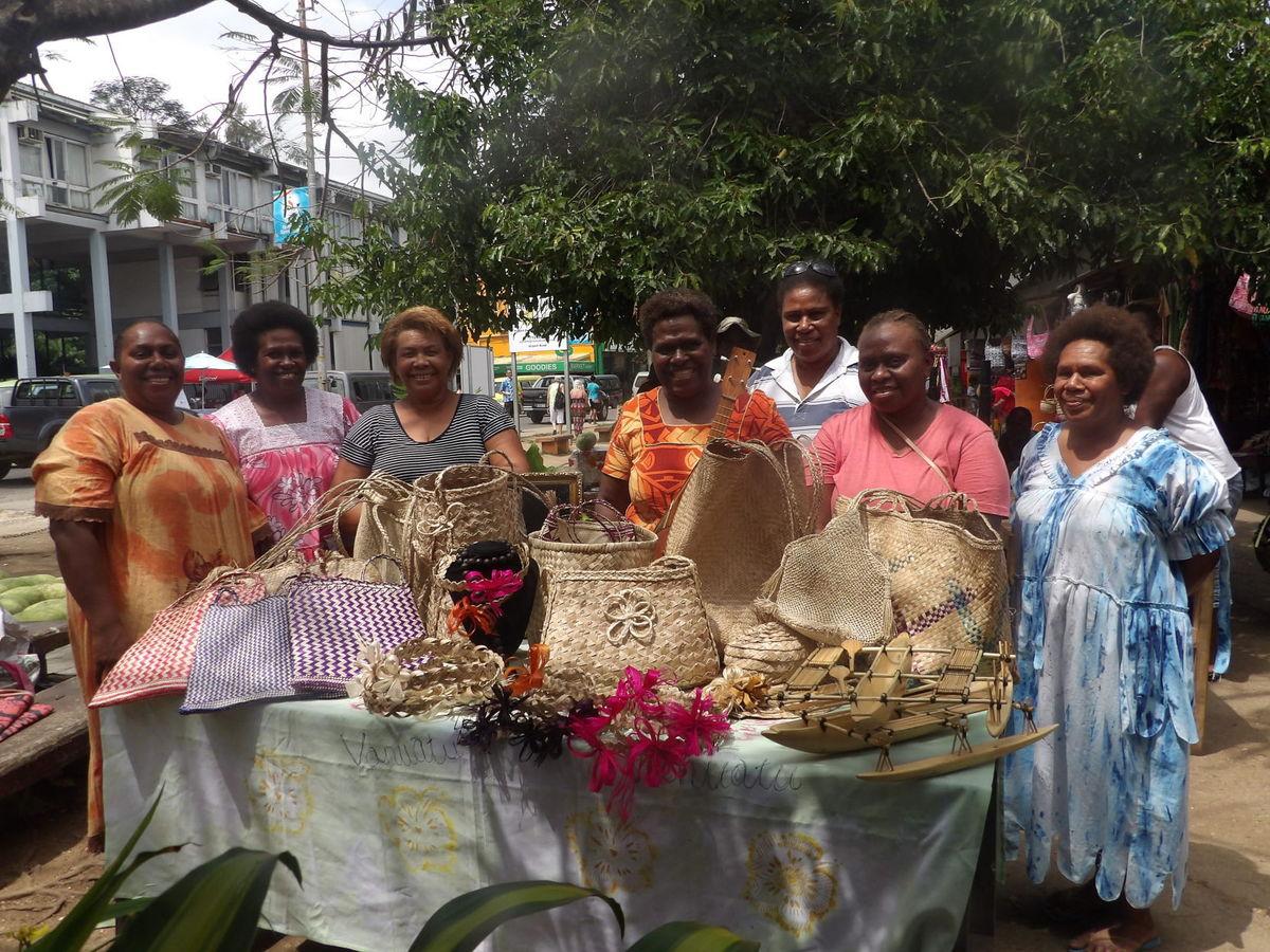 handicrafts-vanuatu