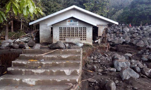 Gov't will help relocate Waluwebue villagers: Korisa