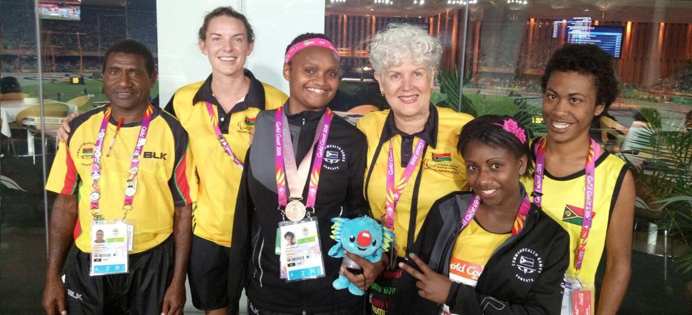 friana-kwevira-vanuatu-para-athlete