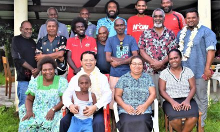 Vanuatu Council of Trade Unions President calls Gov't GRT a 'mockery'