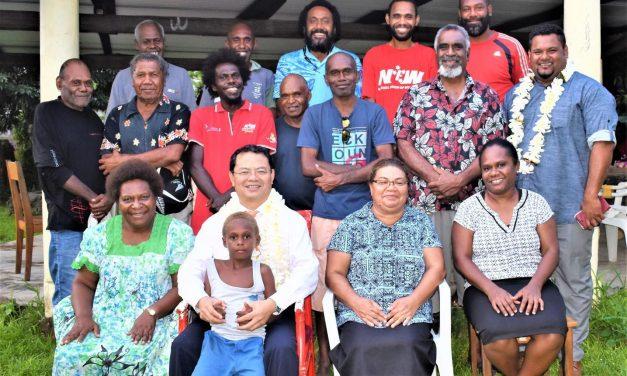 Vanuatu Council of Trade Unions President calls Gov't GRT a 'mockery'