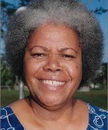 """I have been a groundbreaker for my Island, Women and Vanuatu"""