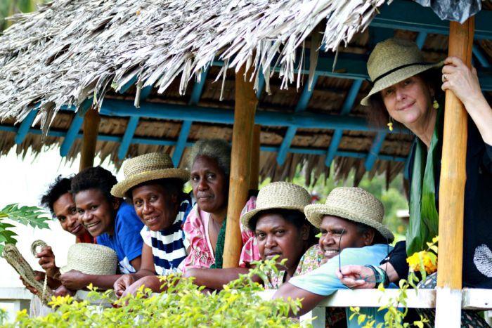 weaving-vanuatu
