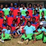 Imaki Mamas claim 2018 Women's Island Cricket Independence Knockout Trophy